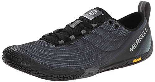 88db4d068c Merrell Women's Vapor Glove 2 Trail Running Shoe, Black/Castle Rock, ...