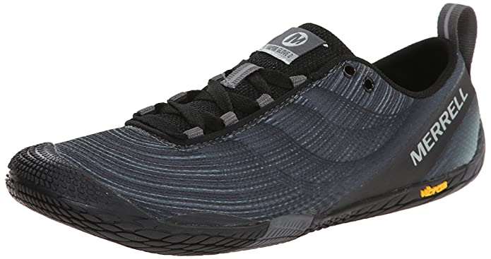 Merrell Vapor Glove Barefoot Trail Running Shoes review