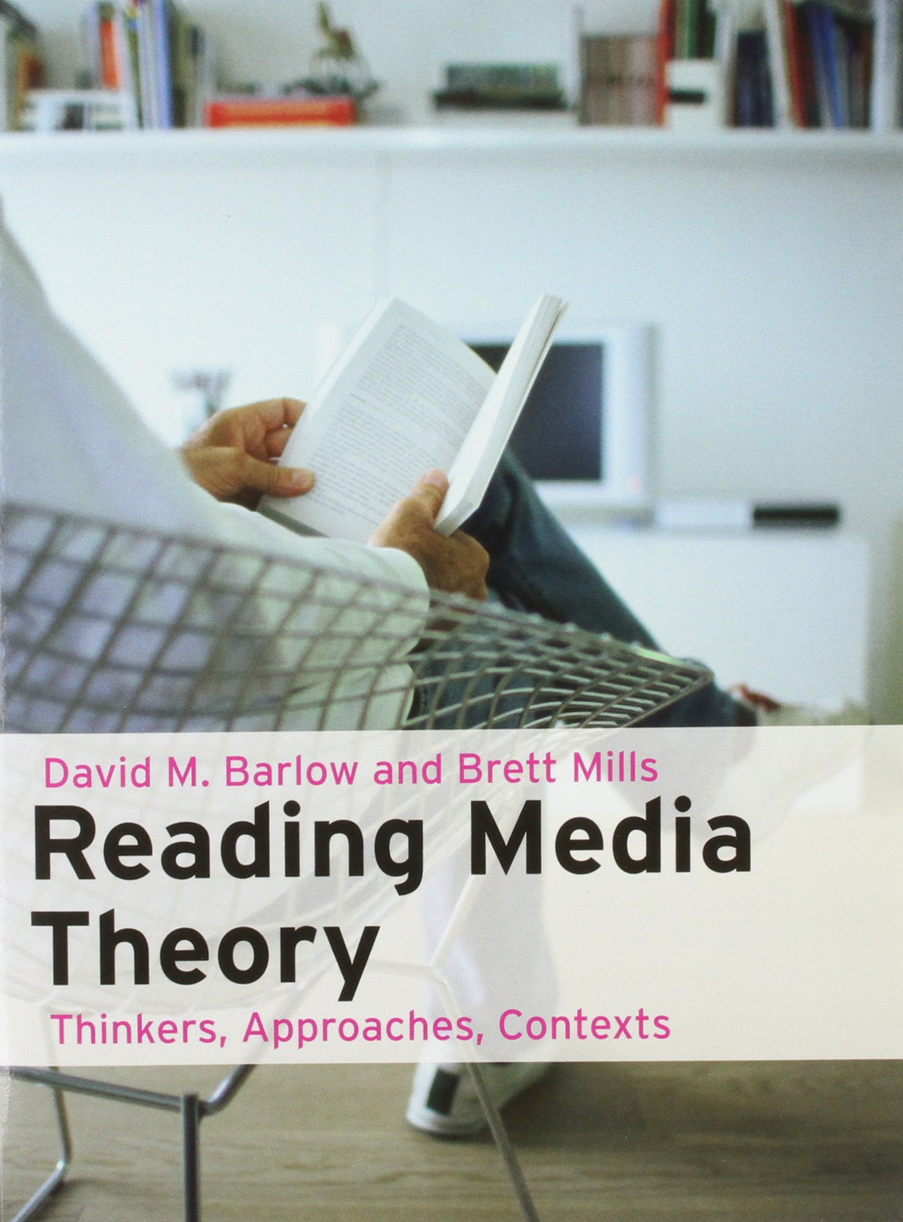 Media Studies Pack: Into Media Studies Reading and Media Theory Pack pdf epub