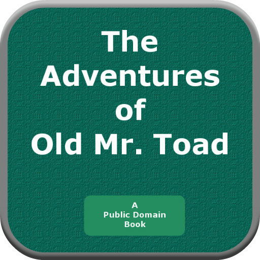 The Adventures of Old Mr Toad PDF