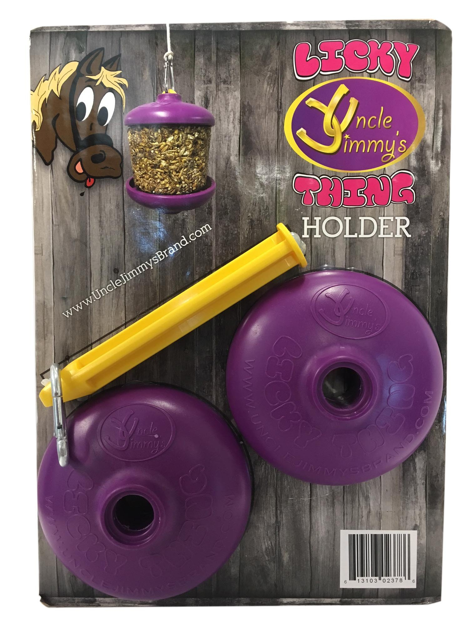 Licky Thing Holder