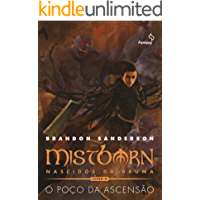 Mistborn: primeira era: Nascidos da bruma: O poço da ascensão