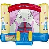Amazon.com: Hinchable Bounce Play House Mighty Moonwalk ...