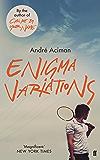 Enigma Variations (English Edition)