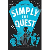 Simply the Quest (Who Let the Gods Out?)