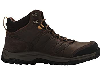 43c7b9244e5 Amazon.com: Teva Mens Arrowood Riva Mid WP Boot, Color: Turkish ...