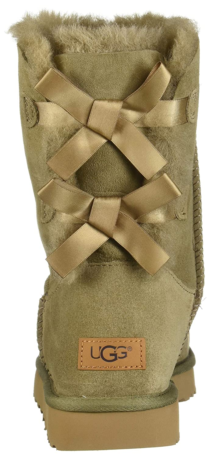 e9638109db3 Amazon.com | UGG Women's W Bailey Bow Ii Fashion Boot | Mid-Calf