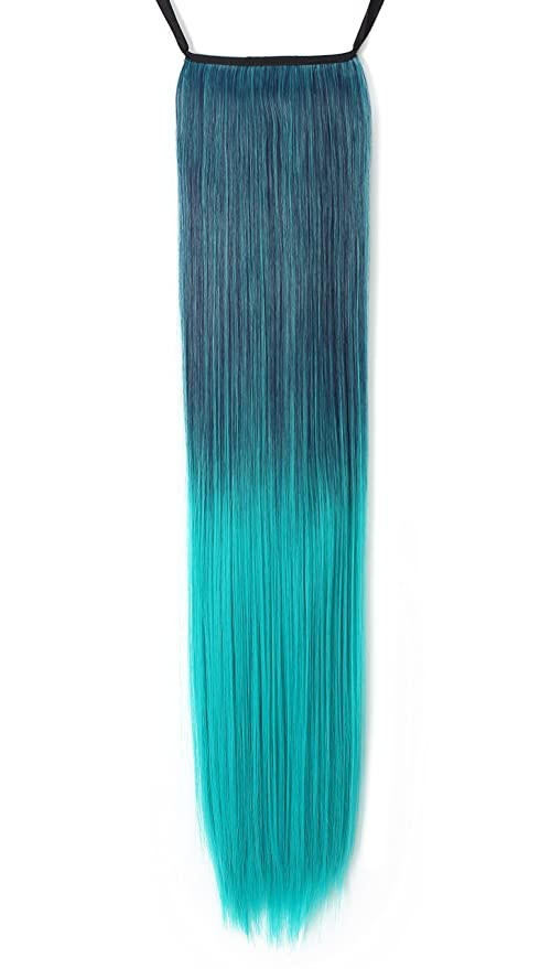 Tying Rope Teal Ombre Twotone T4027t5126t Onedor 24 Straight