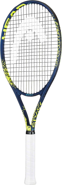 Head Spark Elite Raqueta de Tenis, Adultos Unisex, Multicolor, 2