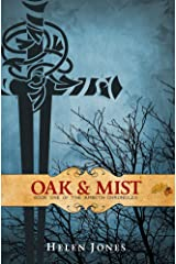 Oak And Mist (The Ambeth Chronicles Book 1) Kindle Edition
