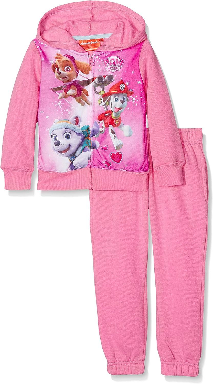 Nickelodeon patrulla canina Skye ropa para hacer deporte para niña ...