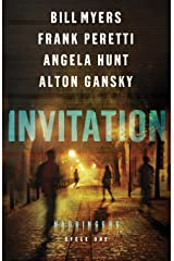 Invitation: Cycle One of the Harbingers Series Paperback
