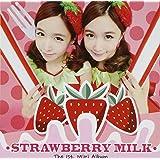 Strawberry Milk Mini Album