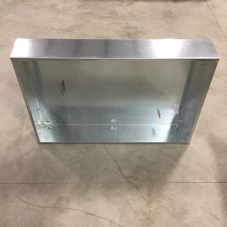 Square D hc3248b Arqueta caja (NRI): Amazon.es: Bricolaje y herramientas