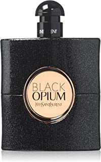 8ce55e05cd6c1 Amazon.com : Yves Saint Laurent Eau De Parfum Spray for Women, Black ...