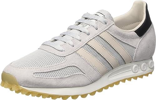 adidas Herren La Trainer Og Sneaker, blau