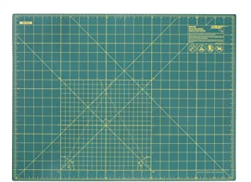 "Olfa Self-Healing Cutting Mat 24/"" X 18/"""