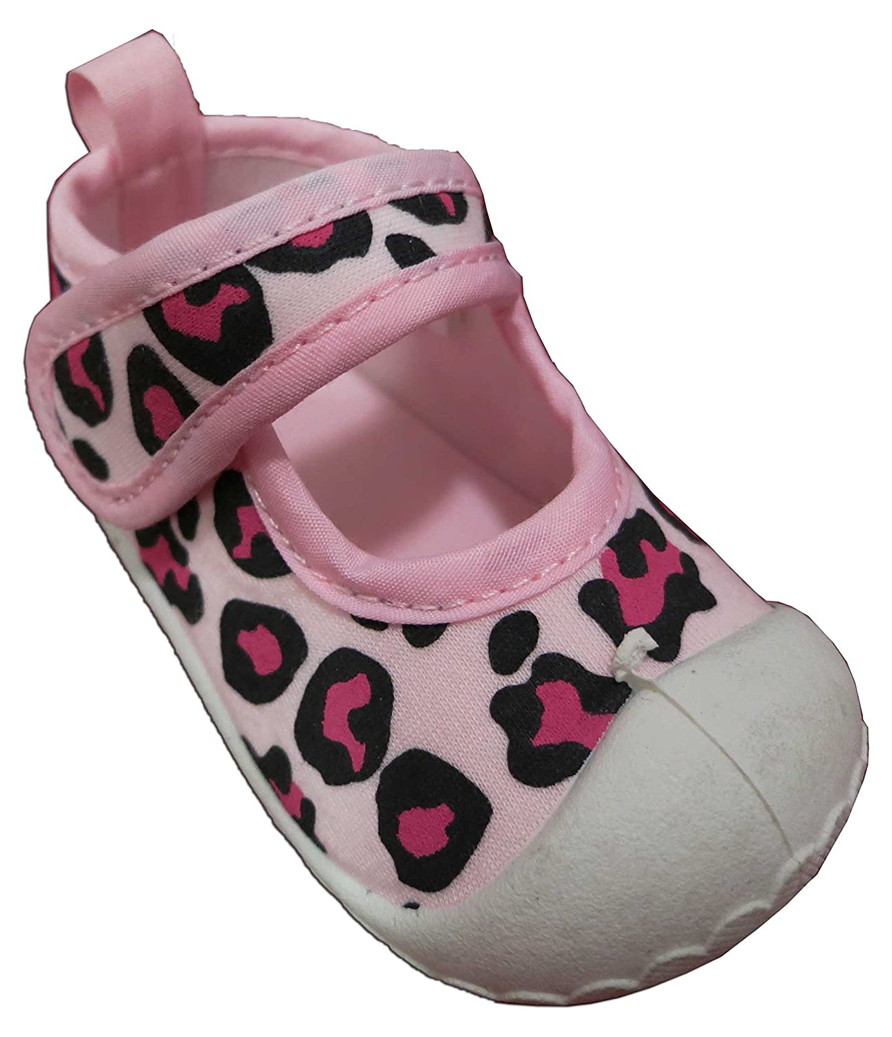 Amazon Rising Star Water Pink Leopard Shoe Size 3 6 Months