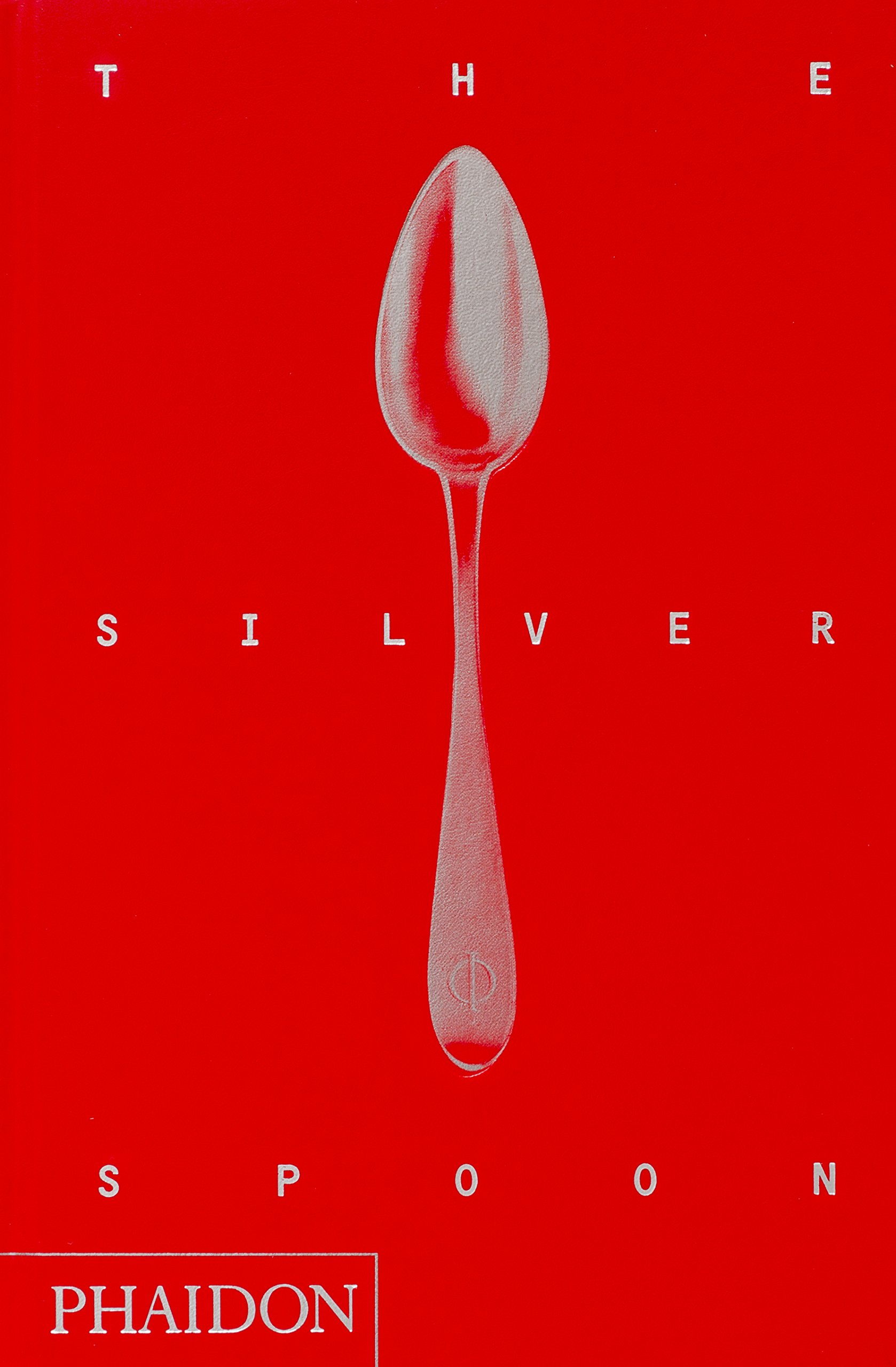The Silver Spoon New Edition by phaidon