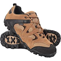 Mountain Warehouse Curlews Mens Waterproof Walking Shoes - Hiking