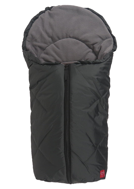 Kaiser Cuddly Bag Fleece (Anthracite/Light Grey) 65347224