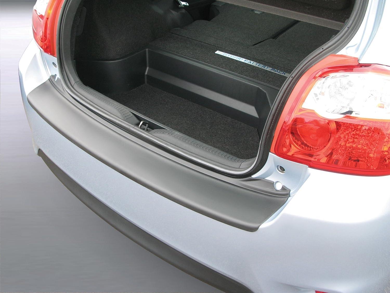 Aroba ar9515/Protection seuil de Coffre avec Bord en ABS sp/éciale Couleur Carbone