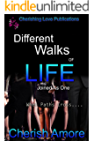 Different Walks of Life Joined as One