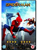 Spider-Man Homecoming [DVD] [2017]