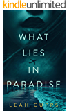What Lies in Paradise (Sydney Evans Book 1)