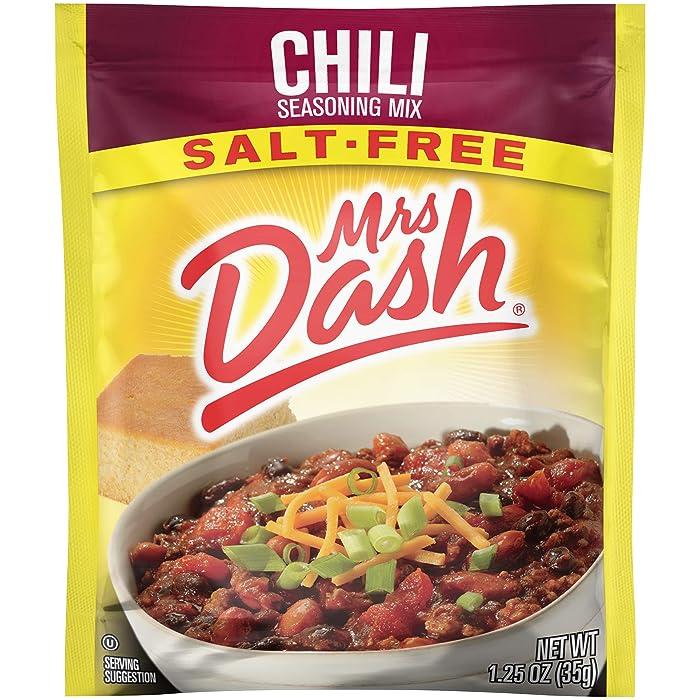 Top 9 Mrs Dash Chili