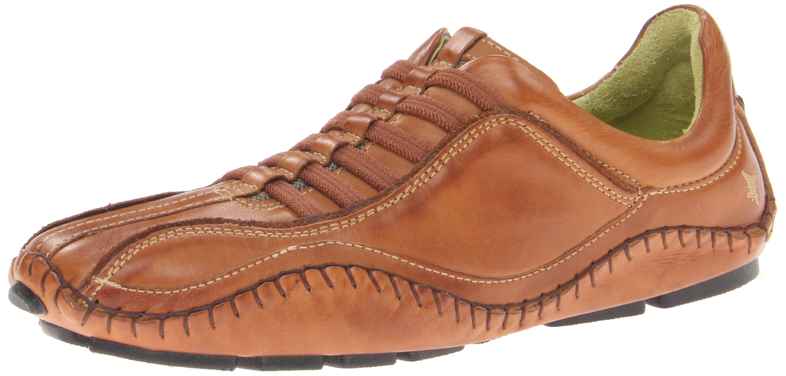 Pikolinos Men's Fuencarral 15A-6175 Shoe,Brandy,41 EU/7.5-8 M US