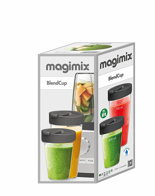 Magimix 17243 blendcup Attachment: Amazon.es: Hogar