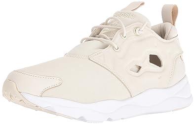 4e75cfc0320 Reebok Women s Furylite Jersey Fashion Sneaker