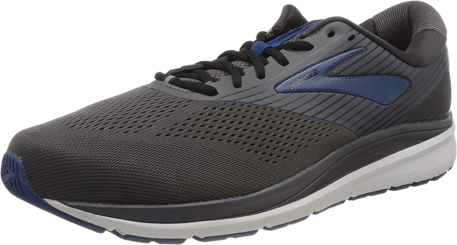 Brooks Mens Addiction 14 Running Shoe