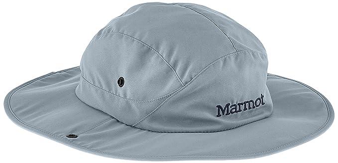 306230c6 Marmot Simpson Sun Hat Cap, Unisex, Simpson Sun Hat: Amazon.co.uk ...
