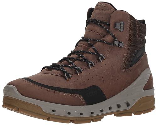 d33b2616b3ce2f ECCO Herren Biom Venture TR Trekking-   Wanderstiefel Braun (Espresso Black  51742) 40