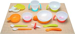 Combi 81006 Tableware Step Up Set