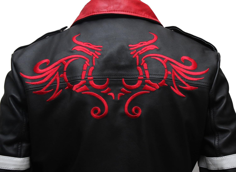 Prototype Jacket - Alex Mercer Real Leather Costume