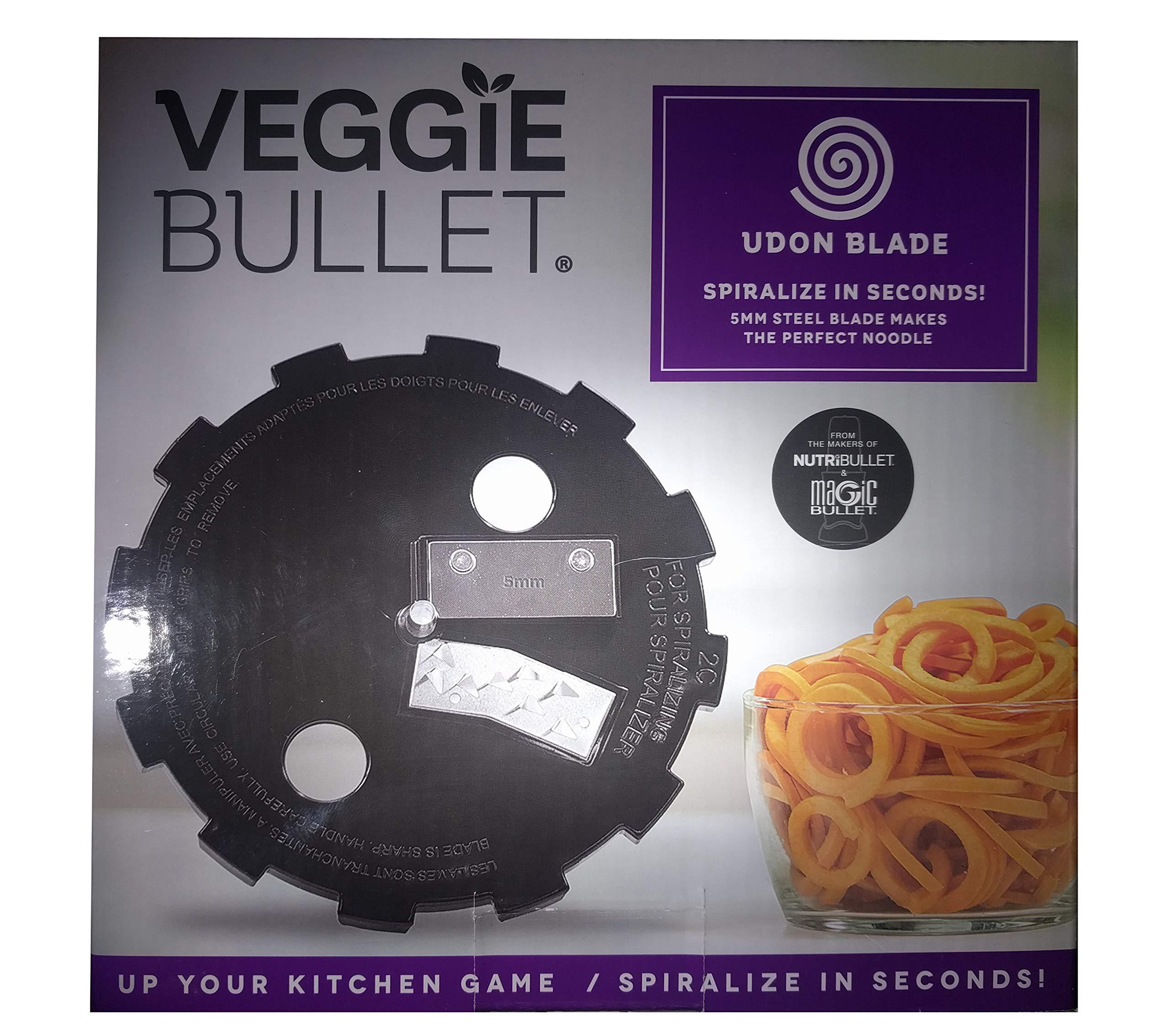 Veggie Bullet Blade (Udon Blade)
