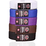Tatami BJJ Rank Gi Belt
