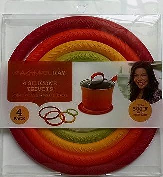Rachael Ray 4 círculos concéntricos multicolores Multicolor: Amazon.es: Juguetes y juegos