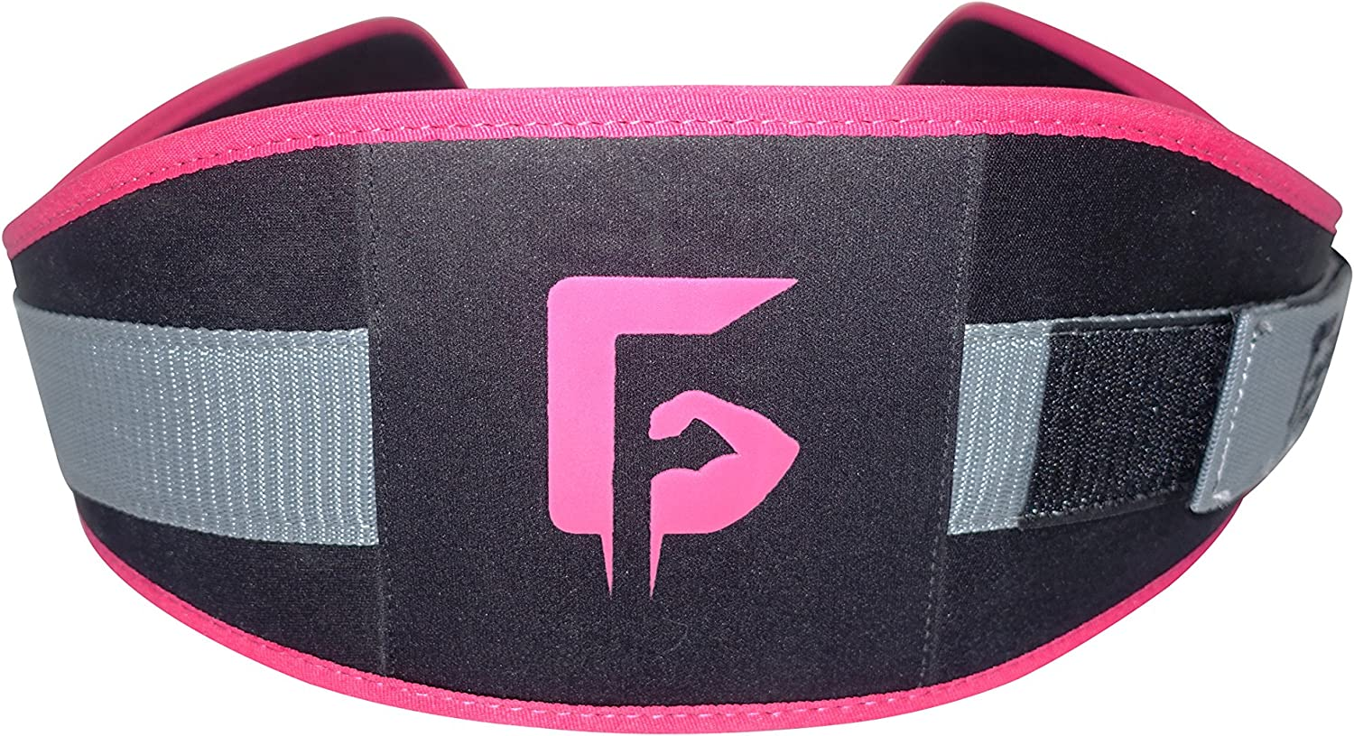 Gunsmith Fitness Women s Weight Lifting Belt – Perfect for Crossfit, Gym, Back Support, Bodybuilding, Squats, Deadlifts