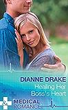 Healing Her Boss's Heart (Mills & Boon Medical) (Sinclair Hospital Surgeons)