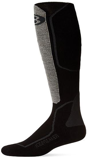 Icebreaker Ski + Lite OTC - Calcetines de esquí para hombre: Amazon.es: Deportes y aire libre
