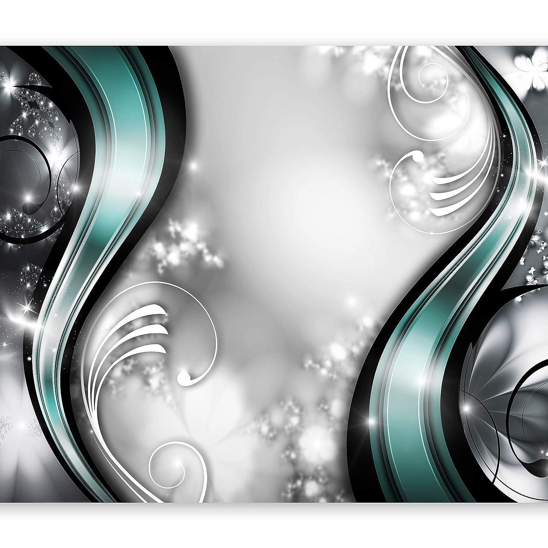 Murando - Fototapete 400x280 cm - Vlies Tapete - Moderne Wanddeko - Design Tapete - Wandtapete - Wand Dekoration - Abstrakt 10110901-41