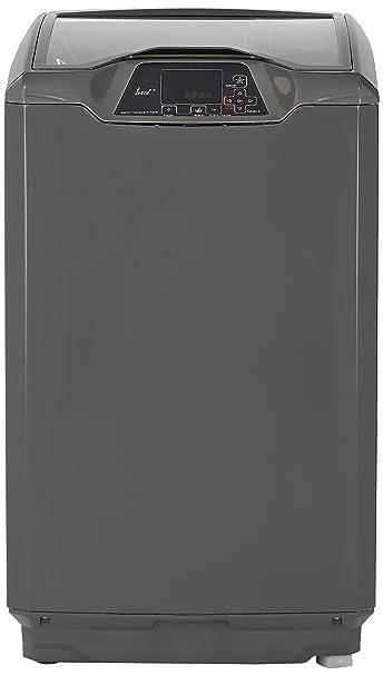 Godrej WT EON 651 PFH Fully automatic Top loading Washing Machine  6.5 Kg, Royal Grey  Washing Machines   Dryers