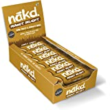 Nakd Peanut Delight Bar 35 g (Pack of 18)