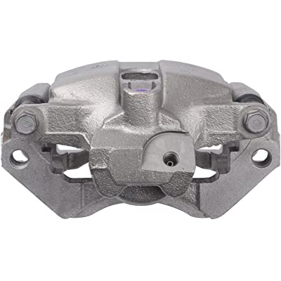 Cardone 18-B8027 Remanufactured Domestic Friction Ready (Unloaded) Brake Caliper: Automotive