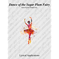 Dance of the Sugar Plum Fairy: from The Nutcracker book cover