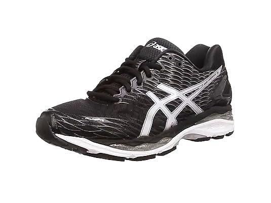 9d555667d Asics Gel Nimbus 18 - Zapatillas de Running